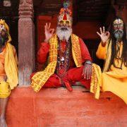 Spiritual Enlightenment