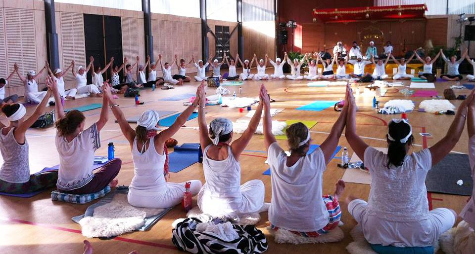 Benefits from Consistent Kundalini Yoga