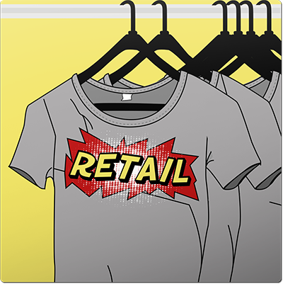Retail Apparel