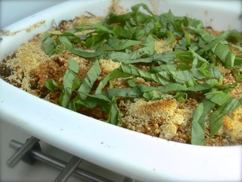 Anne's E2 Lasagna