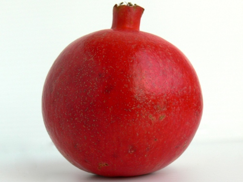 How To: Eat a Pomegranate