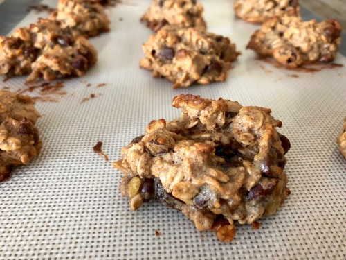 5 Ingredient Cookies