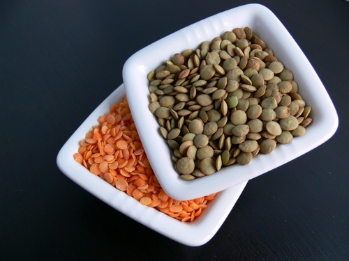 How To: Cook Lentils