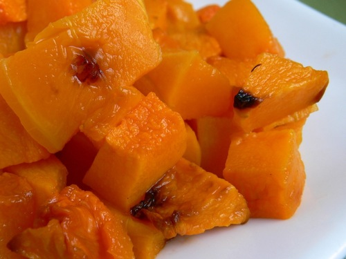 How to: Roast Butternut Squash