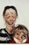 - mit Tochter und Sohn