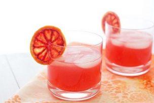 Blood Orange <span class='searchwp-highlight'>Margaritas</span>