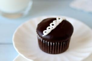 Fauxstess Cupcakes