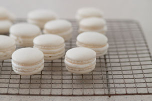 How to Make Macarons – Step by Step