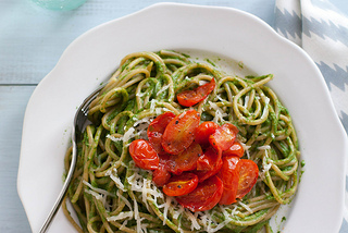 Great Greens Pasta