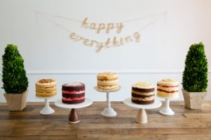 happy everything {holiday party 2016}