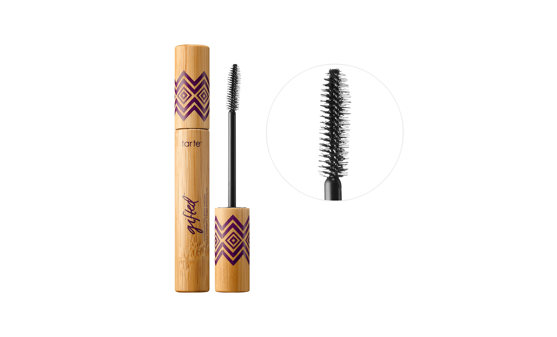 Tarte Gifted Amazonian Clay Mascara