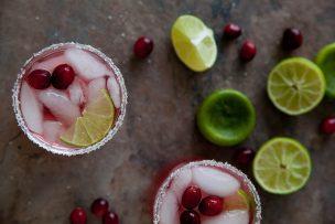 Cranberry <span class='searchwp-highlight'>Margaritas</span>