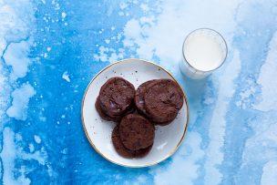 World Peace Cookies