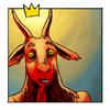 a big ol' avatar