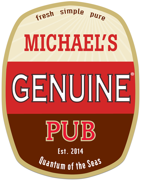 Michaels Genuine® Pub