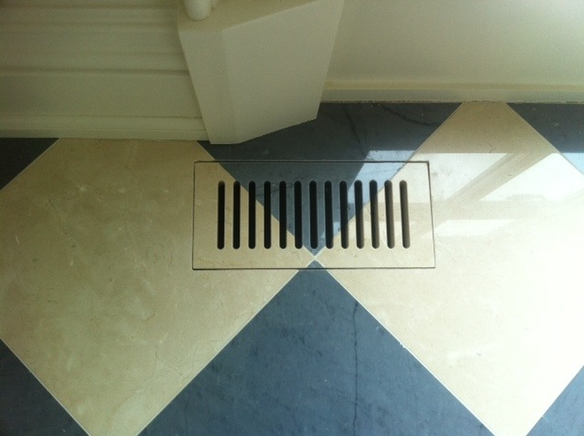 Sub Floor Fans