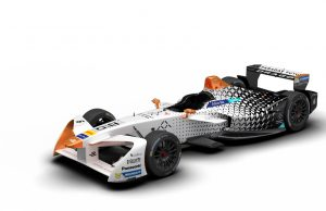 Formula E | Faraday Future Dragon Racing