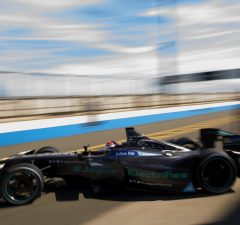 Panasonic Jaguar Racing | Formula E