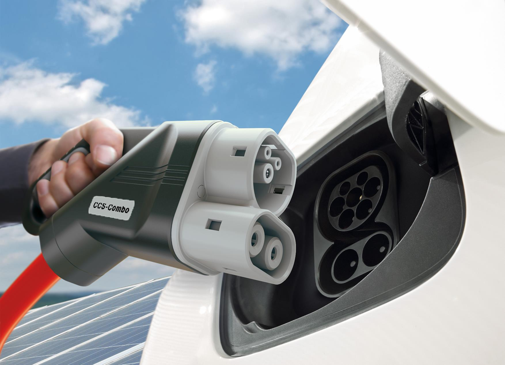 Ultra-Fast, High-Power Charging Along Major Highways in Europe
