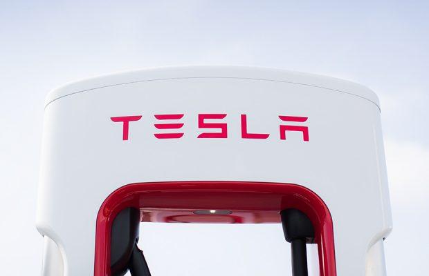 Tesla Destination Supercharger Europe