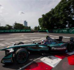 Mexico ePrix 2017 | Panasonic Jaguar Racing