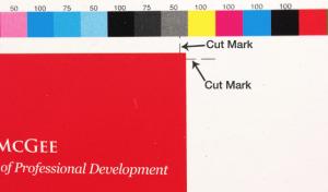 Cut Marks