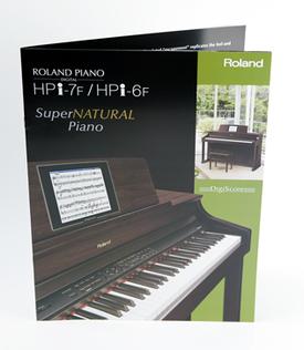 Roland-catalog