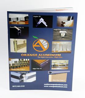 Aluminum-catalog