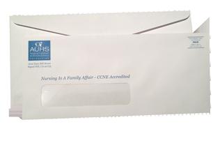 Order Custom Printed Envelopes at America's Printer