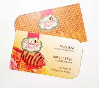 Round-corners-business-card