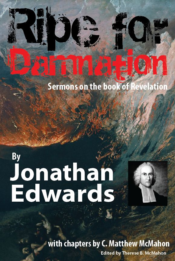 Sinners In The Hands Of An Angry God Reformed Theology At