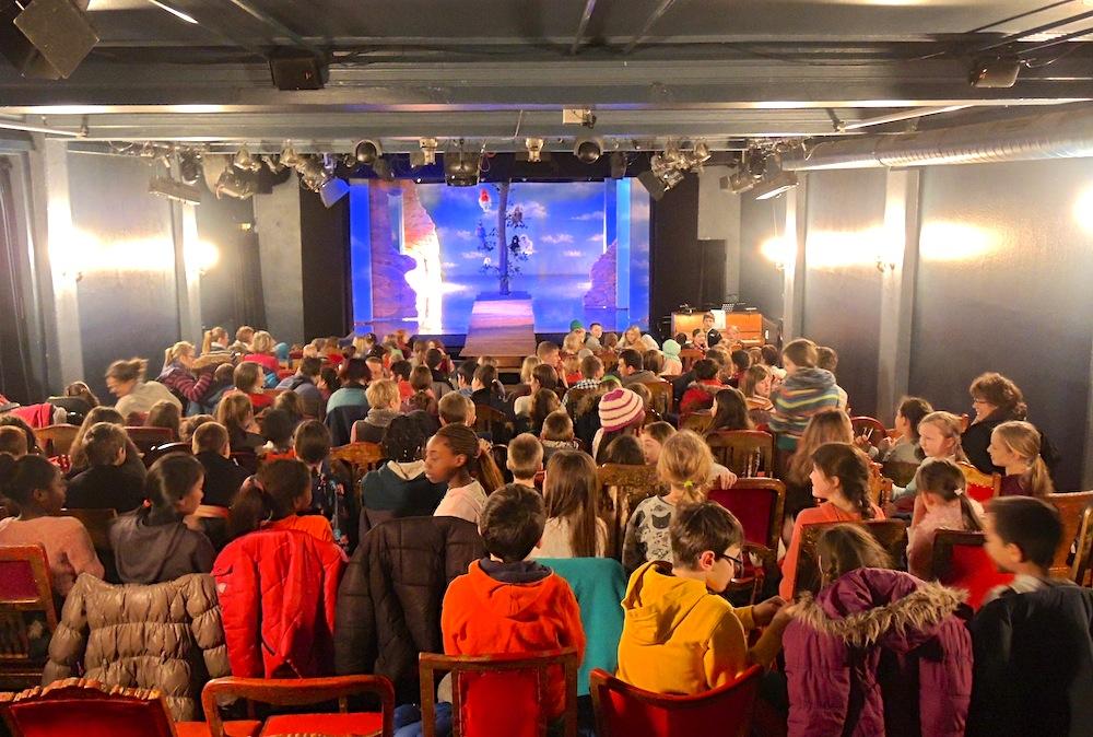 Allee Kindertheater Ausflugstipp Für Kinder In Hamburg
