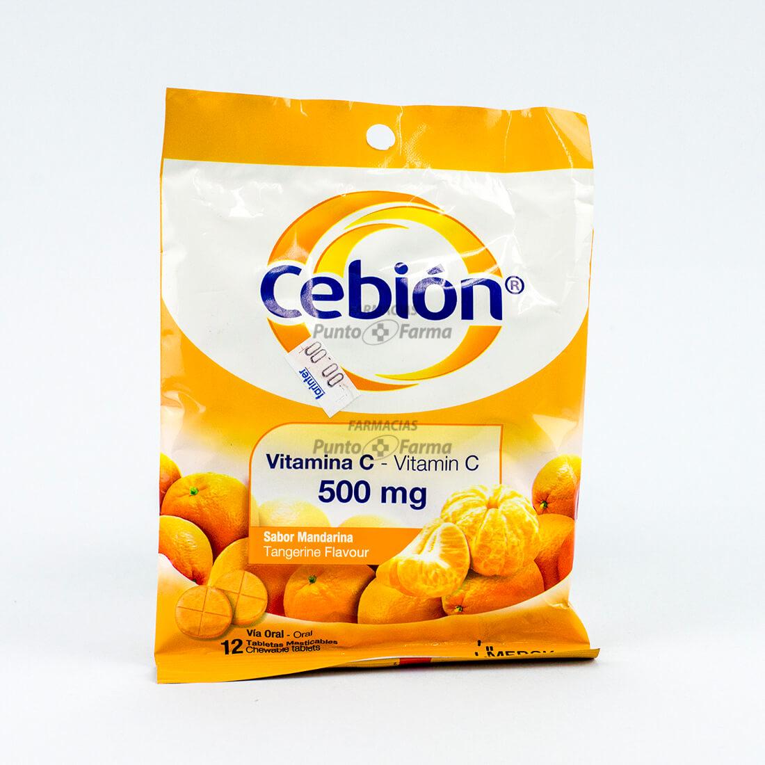 Cebion Manda 500 Sbx12 Tabmast