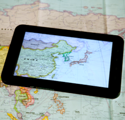 China's Online Travel Bookings to Double by 2015