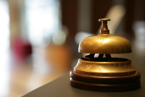 Hotels Fuel U.S. OTA Growth as Air Bookings Decline