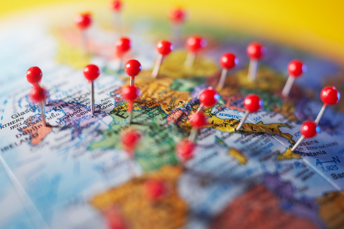 Europe's OTA Market Ripe for Consolidation as Booking, Expedia Battle for Share