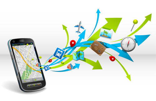 The Four Ps of Mobile Travel
