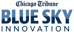 Chicago Tribune's Blue Sky Innovations