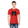 Deadpool t shirt   merc with a mouth