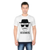 Breaking bad t shirt   heisenberg sketch