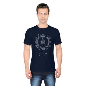 Movie t shirt   interstellar