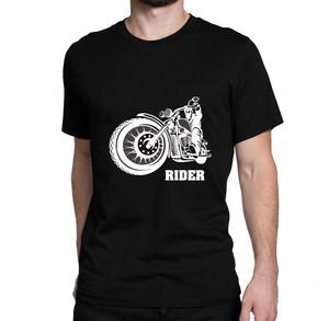 Bike t shirt   rider