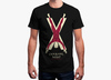 Game of thrones t shirt   house bolton sigil