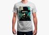 Breaking bad t shirt   heisenberg retro
