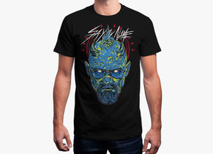 Breaking bad t shirt   heisenberg