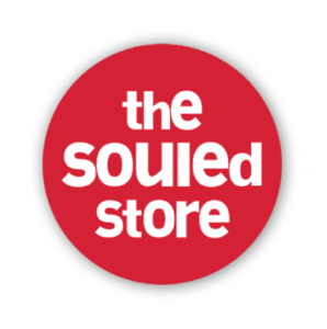 Souled store logo