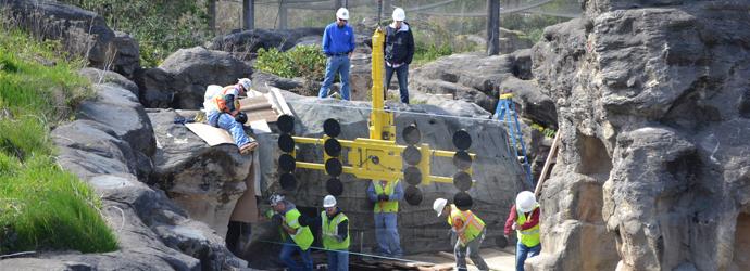Oregon Coast Aquarium to Host Celebration of Pinniped Exhibit Reopening