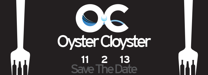 13th Annual Oyster Cloyster