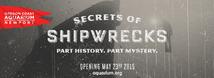 Secrets of Shipwrecks