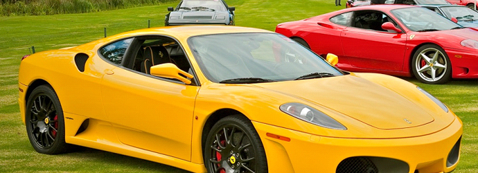Oregon Exotic Car Show & BBQ
